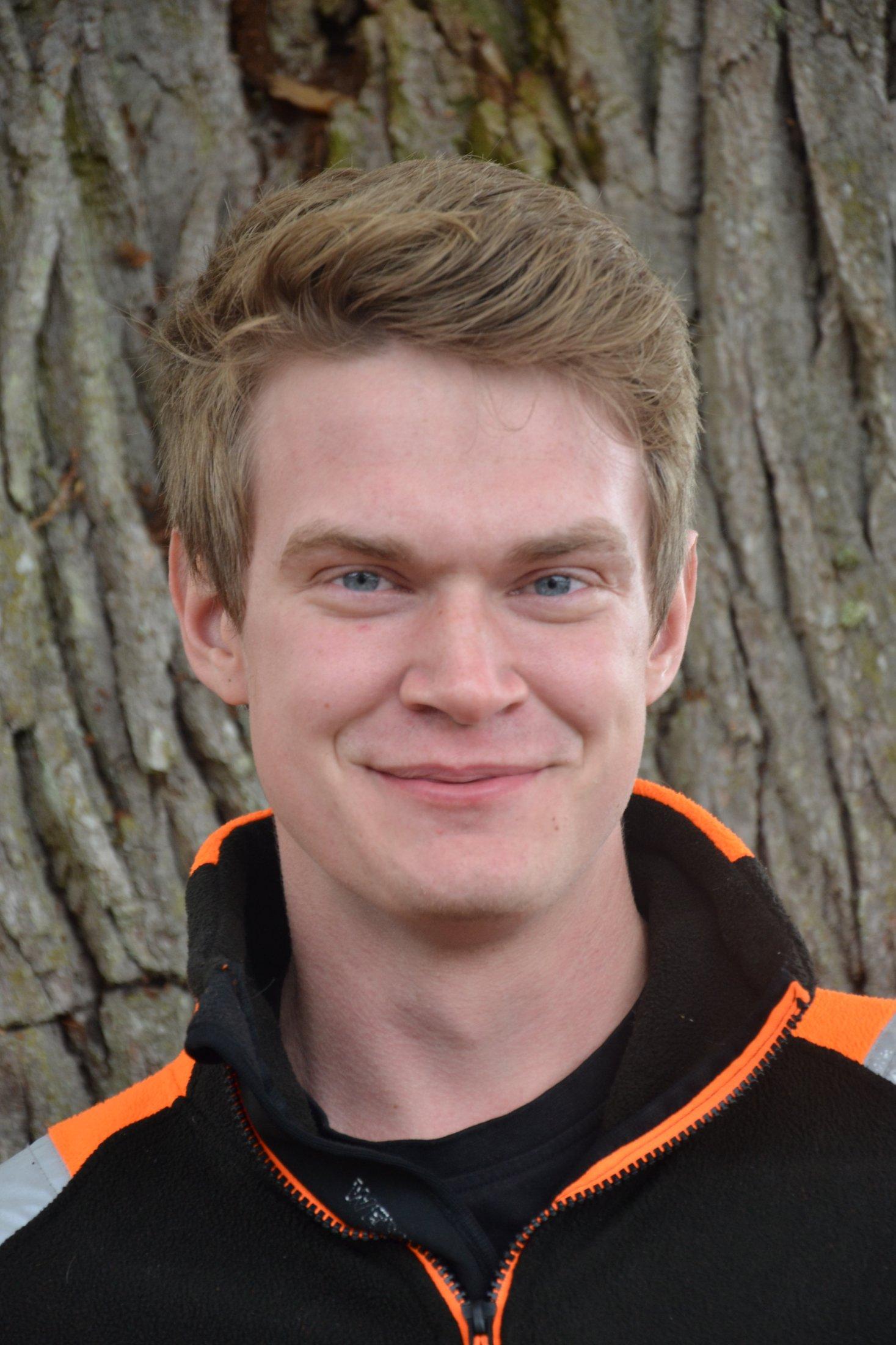 Mark Olofsson