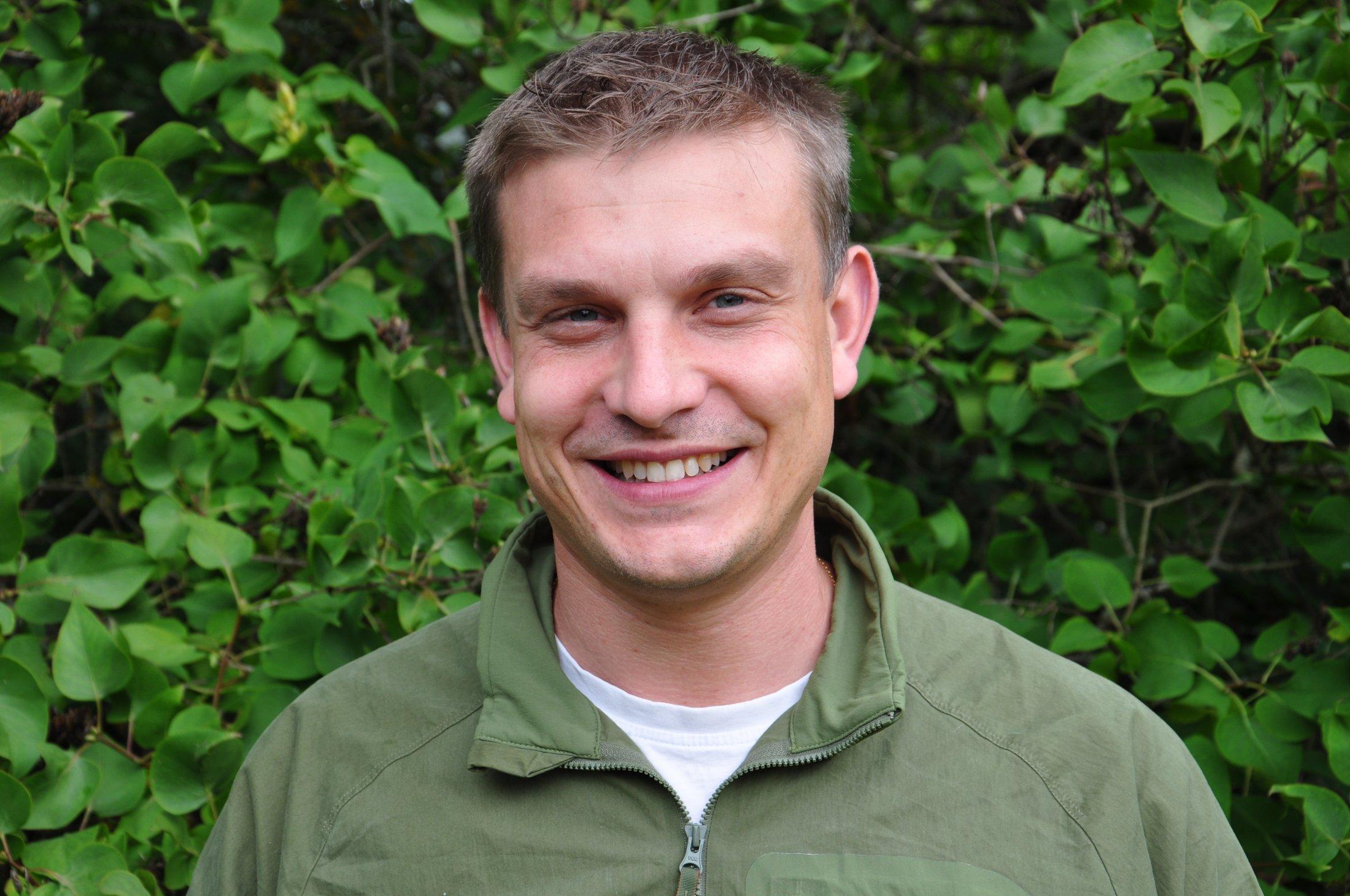 Erik Stråhle