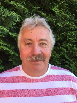 Tomas Svensson