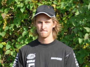 Erik Tidblom